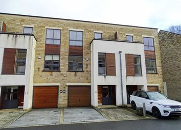 Thumbnail 3 bed town house for sale in Deakins Mill Way, Egerton, Bolton