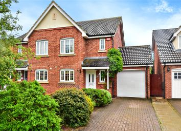 Thumbnail 3 bed semi-detached house for sale in The Green, Darenth Village Park, Dartford, Kent