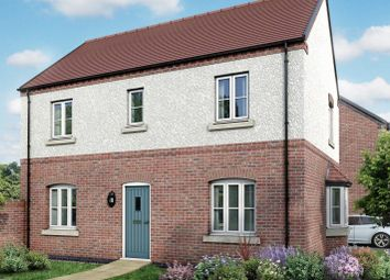 Thumbnail 3 bed detached house for sale in Holborn View, Codnor, Ripley