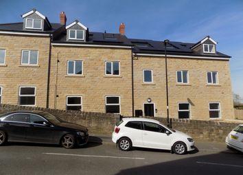 Thumbnail 2 bed flat to rent in High Stone Villas, Mosborough