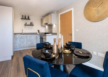 """Thumbnail 2 bed flat for sale in """"Union Court"""" at Silbury Boulevard, Milton Keynes"""