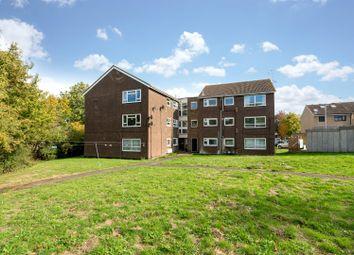 Thumbnail 3 bed flat for sale in Ninian Road, Hemel Hempstead