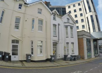 Thumbnail 2 bed maisonette to rent in Tregonwell Road, Bournemouth