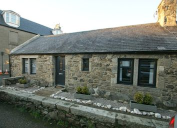 Thumbnail 1 bed cottage to rent in The Square, Ellon, Aberdeenshire