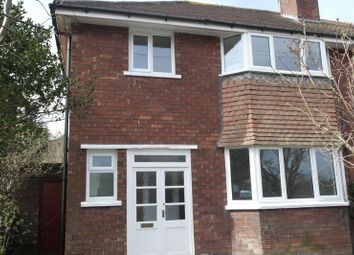 Thumbnail 3 bed semi-detached house for sale in Broadway, Greasby, Wirral