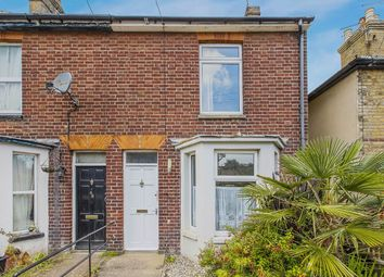 Thumbnail 3 bed terraced house for sale in Mayers Road, Walmer, Deal