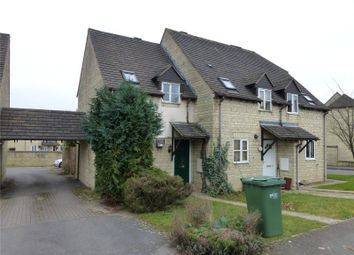 Thumbnail 1 bed end terrace house to rent in The Old Common, Chalford, Stroud, Gloucestershire