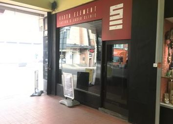 Retail premises to let in 15 Piccadilly Arcade, Hanley, Stoke On Trent, Staffordshire ST1