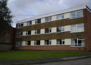 Thumbnail 2 bed flat to rent in Court Oak Road, Birmingham