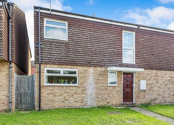 Thumbnail 3 bed terraced house to rent in Keyworth Mews, Canterbury