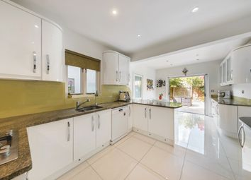 Thumbnail 4 bed terraced house for sale in Petley Road, Hammersmith, London