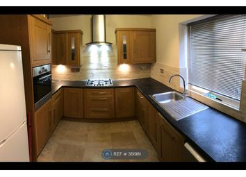 Thumbnail 2 bed flat to rent in Broadhurst Avenue, Edgware