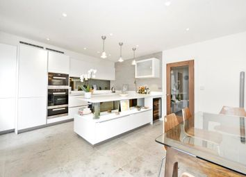 Thumbnail 4 bed town house for sale in Gayford Road, London