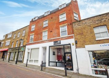 Thumbnail 2 bed flat for sale in Roehampton High Street, London