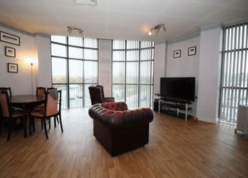 Thumbnail 2 bed flat for sale in Camden Street, Liverpool