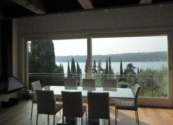 Thumbnail 4 bed villa for sale in Salò, Brescia, Lombardy, Italy