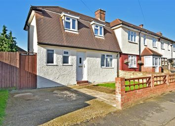 Thumbnail 2 bed end terrace house for sale in Onslow Road, Croydon, Surrey