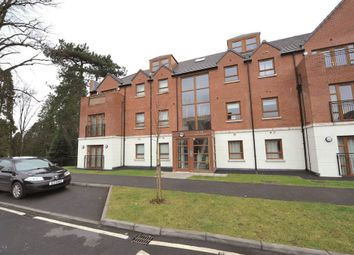 Thumbnail 2 bed flat for sale in Redwood Grove, Dunmurry, Belfast
