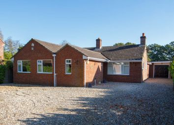 Thumbnail 3 bed detached bungalow for sale in Little Lane, Upper Bucklebury, Reading