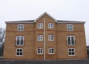 Thumbnail 2 bed flat to rent in Regency Gardens, Off Balshaw Lane, Euxton