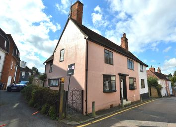 3 bed semi-detached house for sale in Basbow Lane, Bishop's Stortford CM23