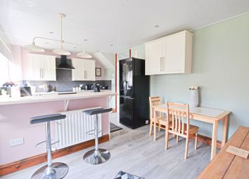 Thumbnail 2 bed end terrace house for sale in Wollenscroft, Stainburn, Workington