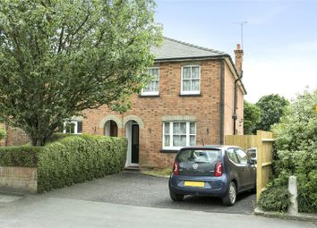 Thumbnail 3 bedroom semi-detached house for sale in Freelands Road, Cobham, Surrey