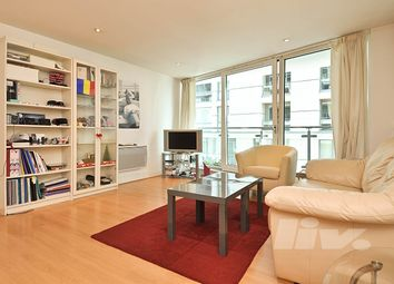 Thumbnail 1 bed flat to rent in The Visage, Winchester Road, Swiss Cottage