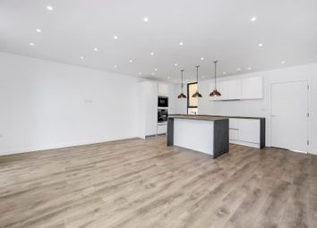 Thumbnail 1 bed flat for sale in The Fort, London
