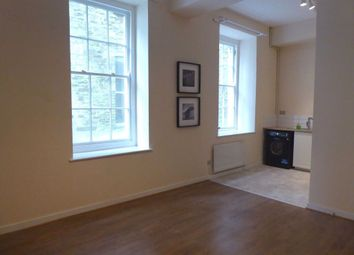 Thumbnail 2 bed flat to rent in High Street, Haverfordwest, Pembrokeshire