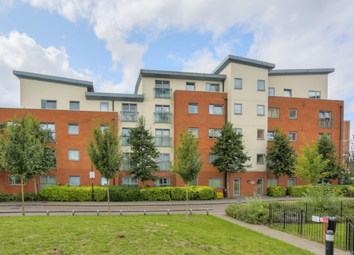 Thumbnail 1 bed flat for sale in Davy House, Charrington Place, St. Albans