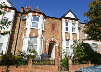 Thumbnail 2 bed flat to rent in Lothair Road, London