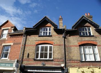 Thumbnail 2 bedroom maisonette for sale in Bridge Street, Godalming