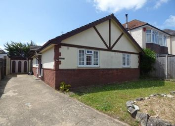 Thumbnail 2 bed bungalow for sale in Strouden Road, Winton, Bournemouth