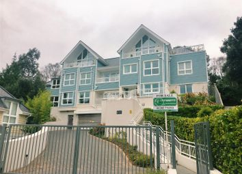 Thumbnail 2 bed flat for sale in Flat 6 Cloud Hills, 5 Munster Road, Lower Parkstone