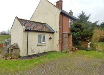 Thumbnail 2 bed cottage to rent in Tan House Flats, St. Benedicts Road, Beccles