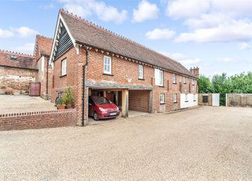Thumbnail 4 bed semi-detached house for sale in Park Farm, Tudeley, Tonbridge, Kent