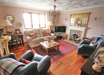 Thumbnail 3 bedroom flat for sale in Old Parsonage Way, Frinton-On-Sea
