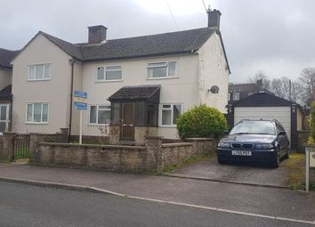 Thumbnail 3 bedroom semi-detached house to rent in St. Andrews Drive, Axminster