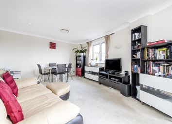 Thumbnail 2 bedroom flat to rent in Chelsea Village, Fulham Road