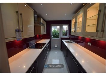 Thumbnail 3 bed terraced house to rent in Cleves Road, Hemel Hempstead