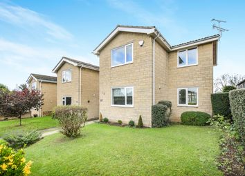 Thumbnail 4 bed detached house for sale in Frogwell, Chippenham