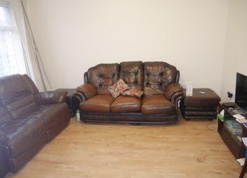 Thumbnail 4 bedroom semi-detached house to rent in Moorhouse Road, Kenton, Harrow