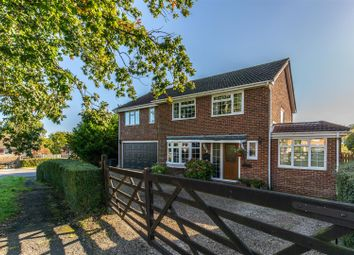 Thumbnail 5 bed detached house for sale in Pages Hill, Cross In Hand, Heathfield
