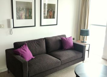 Thumbnail 1 bed flat to rent in 42 Queens Road, Nottingham