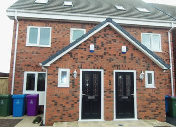 Thumbnail 3 bed semi-detached house to rent in Proto Close, Speke, Liverpool