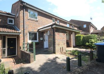 Thumbnail 1 bed maisonette for sale in Gresley Court, Bridgend Road, Enfield