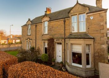 Thumbnail 4 bed semi-detached house to rent in Mortonhall Road, Edinburgh