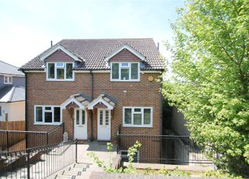 Thumbnail 4 bed semi-detached house to rent in Hillcrest Road, Biggin Hill, Westerham