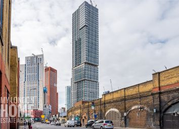 Thumbnail Studio for sale in Damac Tower, Nine Elms, Bondway, Vauxhall